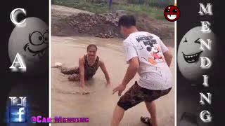 Video Funny Videos ..!!!Best of Chinese Funny Videos Whatsapp Funny Videos 2017 Part 37 MP3, 3GP, MP4, WEBM, AVI, FLV Februari 2018