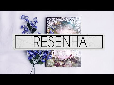 A PROMESSA DO TIGRE | RESENHA