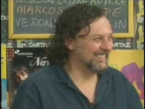 Programa Em Cartaz - Luis Antonio Gabriela