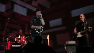 Mitch Ryder – Gimme Shelter (Live)