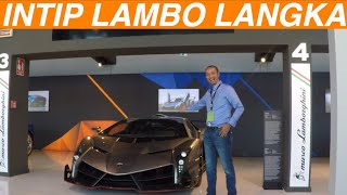 Video MAIN KE MUSEUM LAMBORGHINI - ITALIA | VLOG #22 MP3, 3GP, MP4, WEBM, AVI, FLV September 2018
