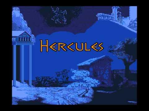 hercules the legendary journeys game boy color