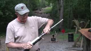 Ruger 10-22  Take-Down Model (Chapter 2 )