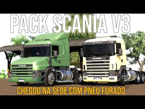 PACK SCANIA FARM CENTRO SULA v3.0