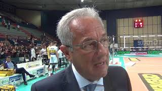 Modena Volley: Velasco dopo Castellana Grotte