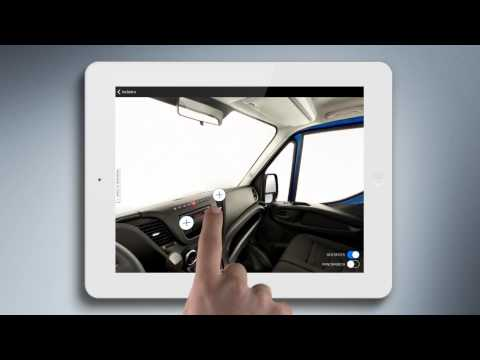 daily app - New Daily is the original IVECO application for your smartphone and tablet. IVECO lets you discover everything you need to know about the New Daily in one in...