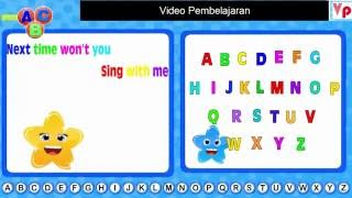 Belajar ABC Bahasa Inggris