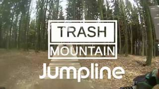 Video Black Mountain Bikepark Elstra| Downhill day #4 | Saisonopening 2017 MP3, 3GP, MP4, WEBM, AVI, FLV Mei 2017