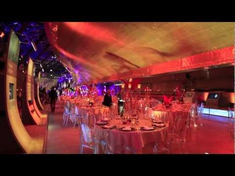Harbour & Jones Events Hosts 'All That Glitters Gotta Be Glam' Party