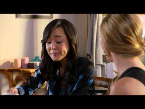 MISTRESSES Episode #11 Clip #3: April Chats with Joss & Karen