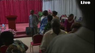 IGITERANE CY'ABAMAMA  LE 16/06/2017  (Foursquare Gospel Church)