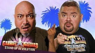 Edwin San Juan – Gabriel Iglesias Presents: StandUp Revolution! (Season 1)