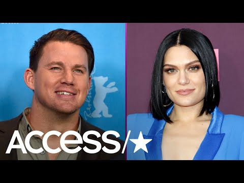 Channing Tatum & Jessie J Are Dating (Reports) | Access