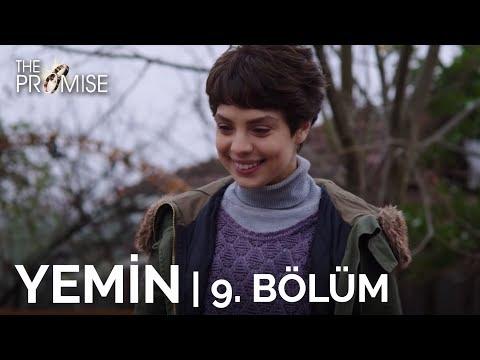 Yemin 9. Bölüm   The Promise Season 1 Episode 9 (English Subtitles)