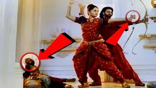 Nonton MWW Much Wrong With Baahubali 2 - The Conclusion 2017 Full Hindi Movie Huge  Mistakes - Prabhas #6 Film Subtitle Indonesia Streaming Movie Download