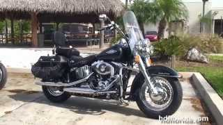 9. New 2014 Harley Davidson Heritage Softail Classic Motorcycles for sale - Safety Harbor, FL