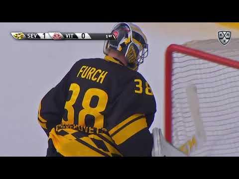 Daily KHL Update - September 22nd, 2018 (English) (видео)