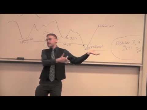 Jon Kaplan - This is a sample clip from Steven Jon Kaplan's True Contrarian Seminar at NYU on April 12, 2011.