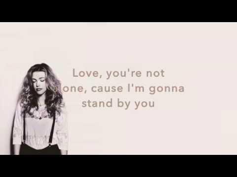 Video Stand By You - Rachel Platten Lyrics download in MP3, 3GP, MP4, WEBM, AVI, FLV January 2017
