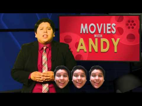 Movies with Andy: Concussion and The Hateful Eight