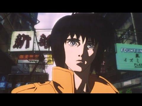 攻殻機動隊 (1995) 予告集 / GHOST IN THE SHELL Trailers
