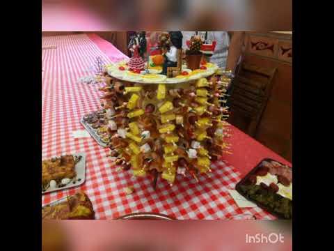 Muestra Gastronómica de Zapata 2019