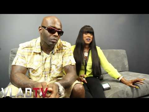 down - http://www.vladtv.com - Rapper Treach opens up to VladTV about why he chose Vh1's Couples Therapy over other reality shows, and explains that Love & Hip Hop reached out to him. The Naughty...