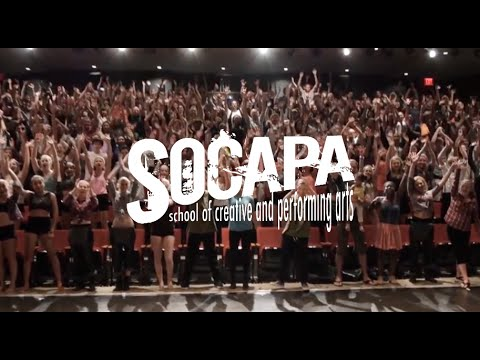 SOCAPA: Performing Arts