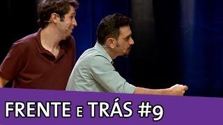 IMPROVÁVEL - FRENTE E TRÁS #9