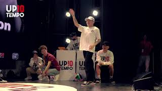 Soul Bin vs Lemon – 2018 UT 10 Popping Final