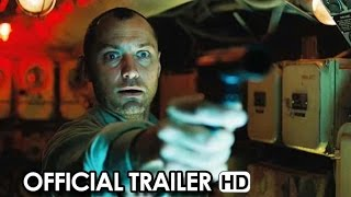 Black Sea Official Trailer  2015    Jude Law Movie Hd