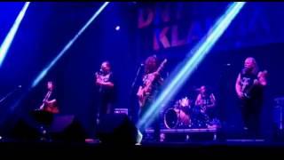 Video Mr.Pig (CZ) - Fortunate Son -cover - 2.9.2016 - Kladno Sletiště