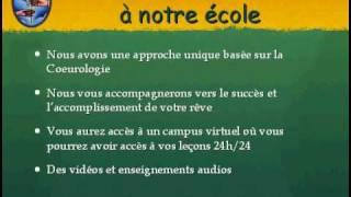 École De Massothérapie, Naturothérapie, Naturopathie, Yoga, Coeurologie (coaching)