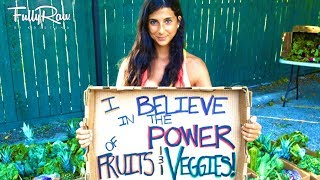 After 11 Years, why I am closing down Rawfully Organic. Many of you know me as the girl who carried around 80 lb. watermelons and started a raw food community co-operative around fruits and vegetables in Texas and who educated people on how to change their health. Much has changed during the recent year, and despite my sadness in this video, I have SO MUCH HOPE for good things to come. I encourage everyone to PLEASE SUPPORT YOUR LOCAL AND ORGANIC FARMERS. Your dollar makes a difference. Small businesses like mine go under everyday. Think about what really matters. Don't compromise your health. I want to say a very special thank you to EVERYONE, the co-op community and volunteers, for loving this beautiful larger than life co-op as much as me, for all of your time and support and hugs. It has meant the world. Me making this video is truly because I need to share with my co-op family what I happening and I feel the need to be open and authentic, in hopes it can help to create more positive change. I took time to make this video. I will continue to make videos and recipes. Much is in store. I truly appreciate your compassion and support during this time. Much love. Order your signed copies of my book here: http://www.fullyraw.com/signed-book-sale/.Subscribe to My YouTube Channel here at http://www.instagram.com/fullyrawkristina and follow my Instagram at http://www.instagram.com/fullyrawkristina. Snapchat: fullyraw. Thank you for all your love and support! I appreciate you all so much! Delicious Raw Food & Vegan Recipes on my Website: http://www.fullyraw.comWant to keep up with me daily?❤ Co-op: http://www.rawfullyorganic.com❤ FullyRaw: http://www.fullyraw.com❤ FullyRaw You Tube: http://www.youtube.com/fullyrawkristina❤ FullyRaw Kristina Facebook Page: http://www.facebook.com/fullyrawkristina❤ Kristina's Bio: http://fullyraw.com/about/about-me❤ Kristina's Blog: http://www.rawfullyorganic.com/blog❤ ROC Facebook: http://www.facebook.com/rawfullyorganic❤ Rawfully Organic 