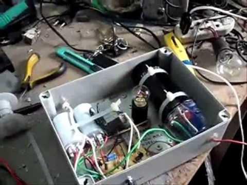 electrificador 24000v sin toma de tierra