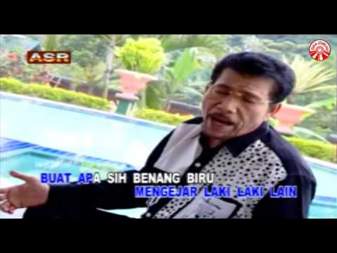 Meggi Z - Benang Biru [Official Music Video]