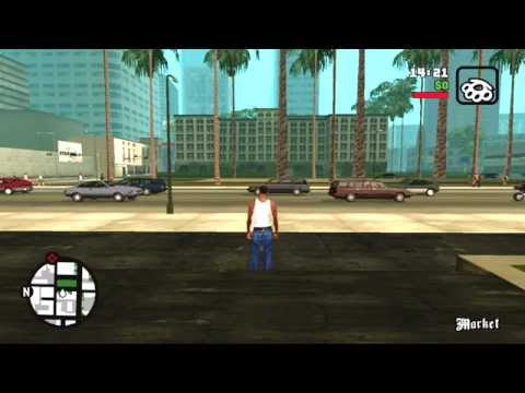 auto - Grand Theft Auto: San Andreas in glorious 720p! LIVE Rockstar stated on its support site that: