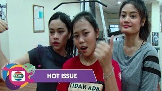 Video Rara, Selfi dan Sarah Fazny Lakukan Fitness Demi Menjaga Stamina - Hot Issue Pagi MP3, 3GP, MP4, WEBM, AVI, FLV Desember 2018