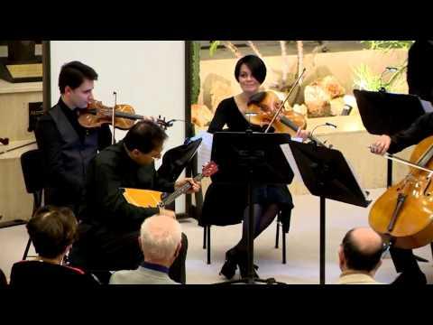 Musique russe à l'Auditorium Rainier-III