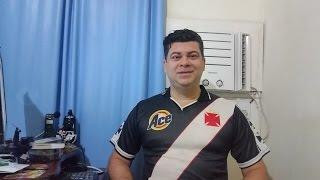 Semifinal do campeonato carioca de 2015 Estádio Maracanã 12/04/2015 às 16h Canal Saudações Vascaínas no Facebook:...