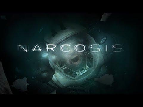 Спасаемся со дна Тихого океана в игре Narcosis
