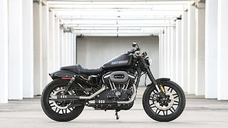 7. Harley Davidson Roadster XL1200CX. Specs &Review