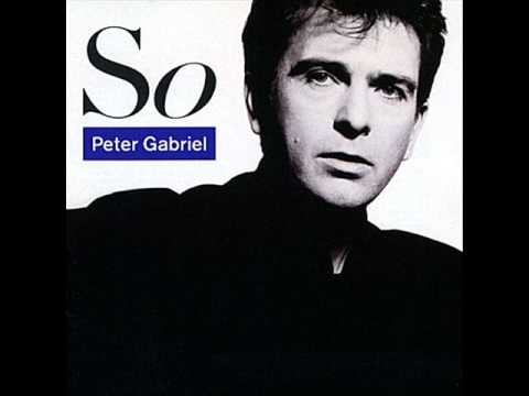 In Your Eyes (1986) (Song) by Peter Gabriel