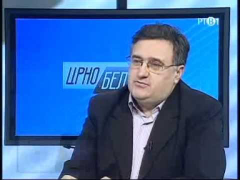 Црно-бели свет: преговори са Приштином?!