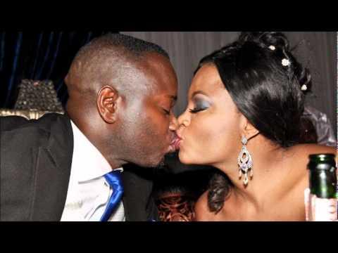 More photos from Funke Akindele's wedding.