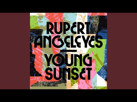 "Rupert Angeleyes - ""I Don't Believe in Love"""