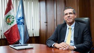 """Senati: """"En los últimos años nuevos competidores han entrado con fuerza al mercado"""""""