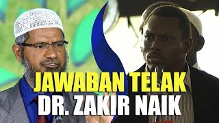 Video Christian Missionary Quoting the Quran, GREAT RESPONSE By Dr. Zakir Naik MP3, 3GP, MP4, WEBM, AVI, FLV Desember 2018