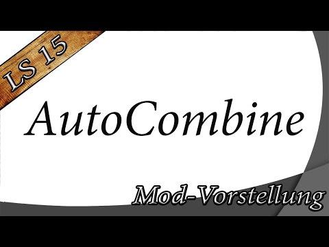 AutoCombine v3.1