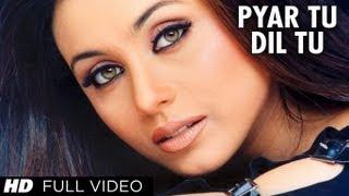 Nonton Pyar Tu Dil Tu  Full Song  Bichhoo Film Subtitle Indonesia Streaming Movie Download